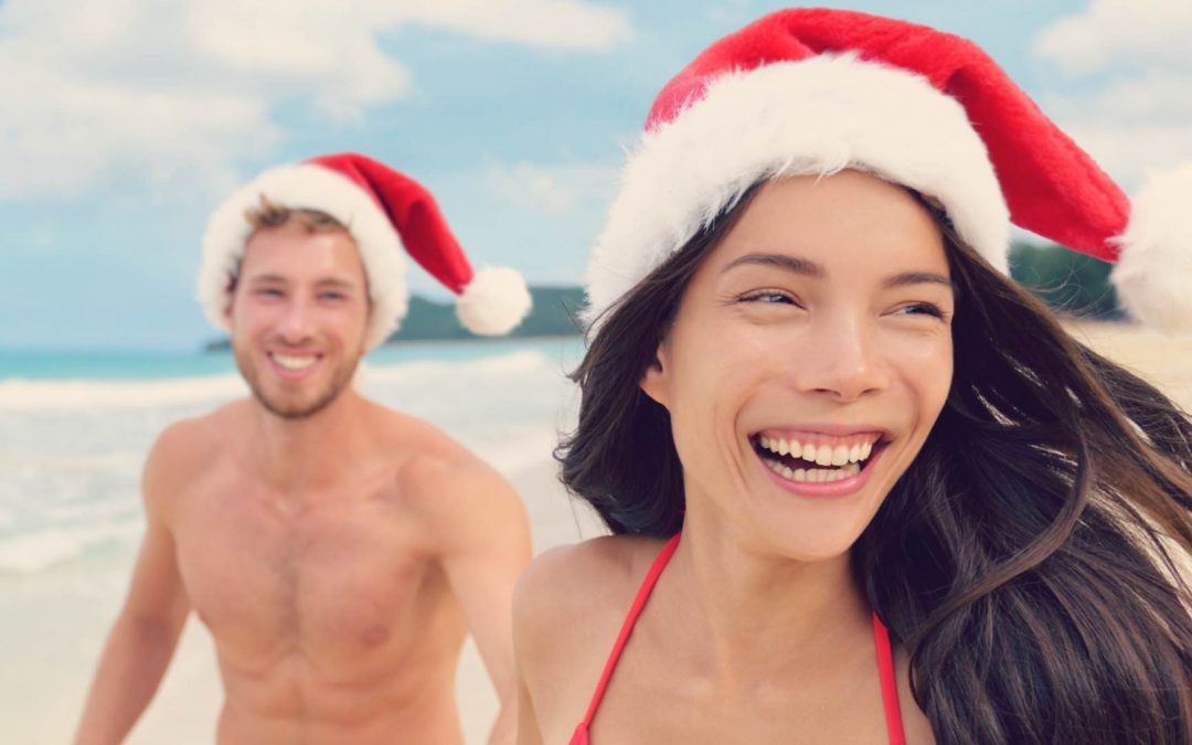 Keeping a Happy Marriage During the Hectic Holidays