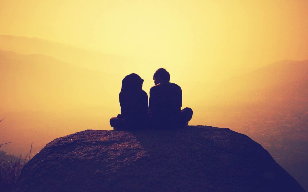 Overcoming Relationship Challenges (Part 2)