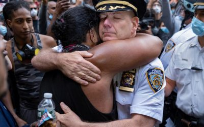 Standing for Justice Starts with Empathy
